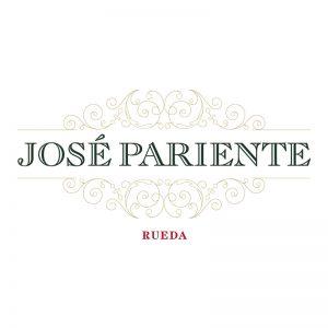 Logo Bodegas José Pariente