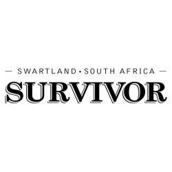 Logo Survivor Swartland